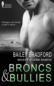Broncs and Bullies