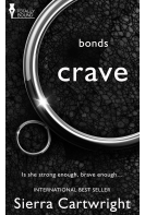 Crave by Sierra Cartwright - Erotic Romance ebook