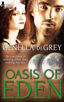 Oasis of Eden