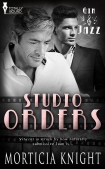 Studio Orders