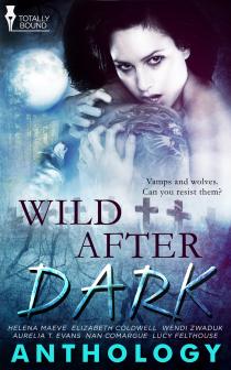 Wild After Dark PRINT