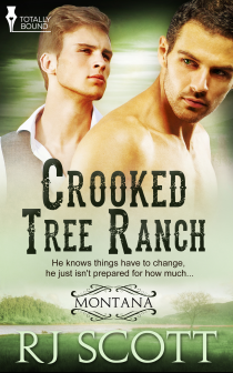 Pre-release Review: Crooked Tree Ranch by R.J. Scott