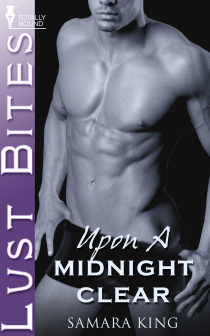 Upon a Midnight Clear by Samara King