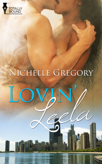 Lovin' Leela by Nichelle Gregory