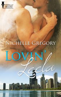 Lovin' Leela by Nichelle Gregory