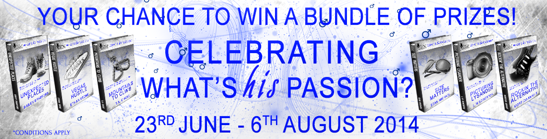 Win a Bundle of Prizes Through August 6th!
